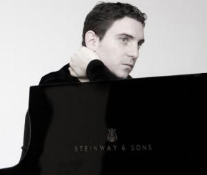 Carles Marin · Piano