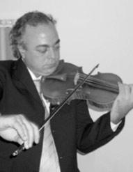 Vicente Balaguer Domenech · Violín